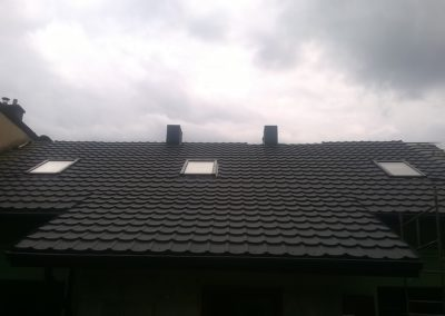 Dekarz Sosnowiec - dachy